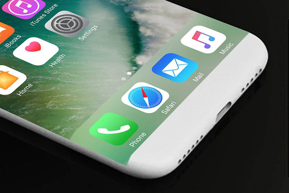 Forget iPhone 8, future iPhones will all get OLED screens ...