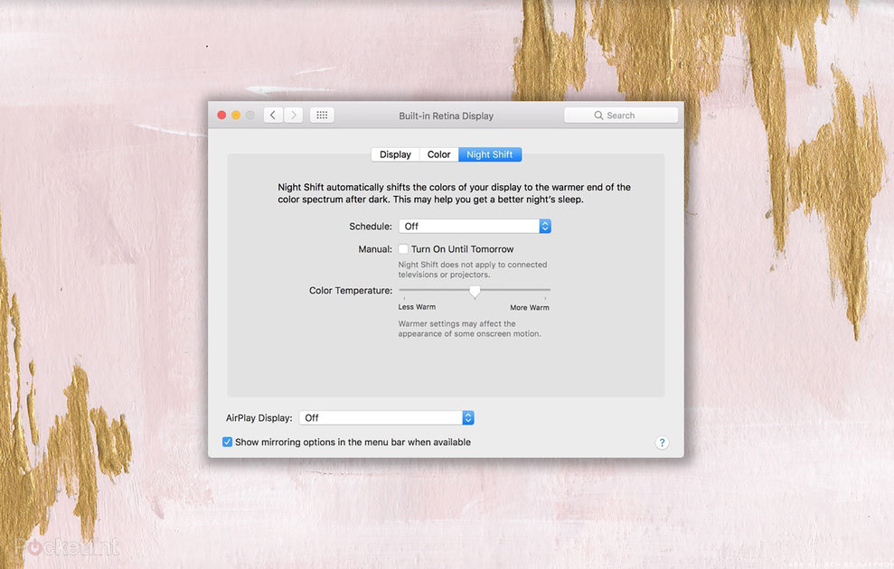 How To Turn Off Airplay On Macbook Air Completely Disable