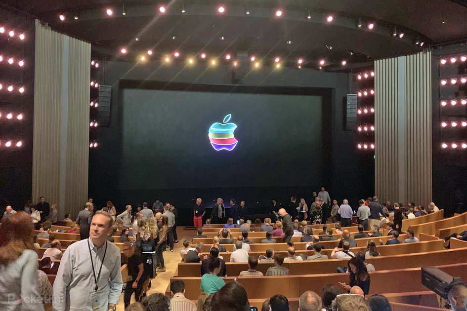 Apple's iPhone event is now LIVE: Here's how to watch it