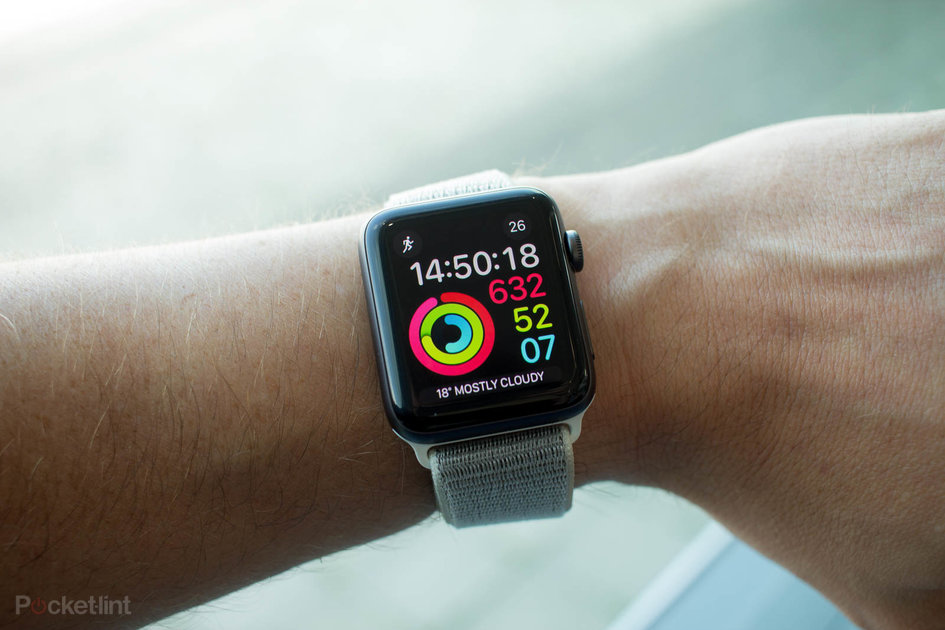 Apple Watch Series 3 Review A Terrific Smartwatch For The Pric