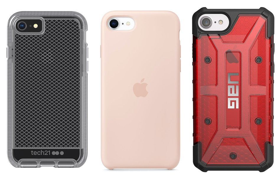 Best iPhone SE cases and iPhone 8 cases 2020: Protect your Touch ID iPhone