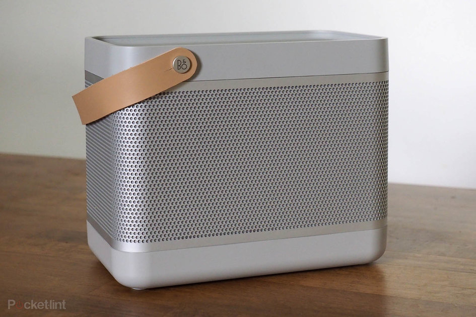 B o play beolit 17 review boxing clever for Best bluetooth speaker for living room