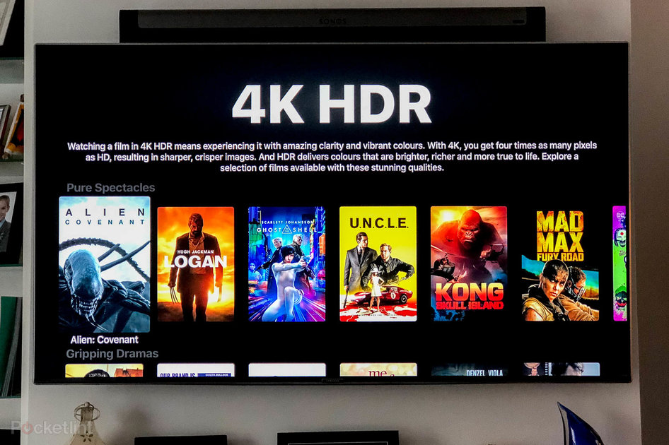 Apple TV 4K review: A long-awaited boost to the streamer
