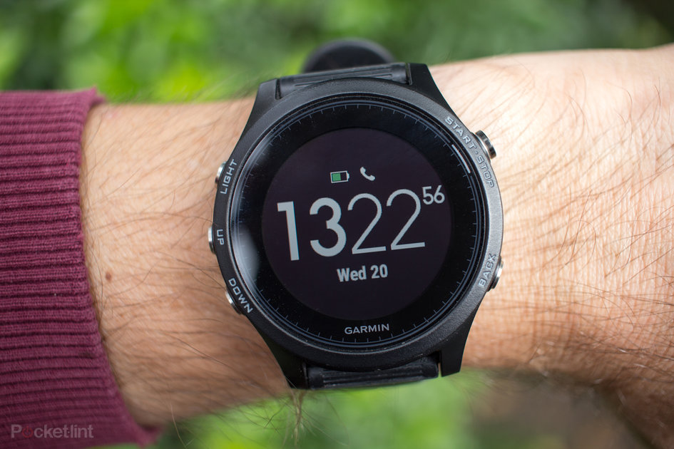 Garmin Forerunner 935 review