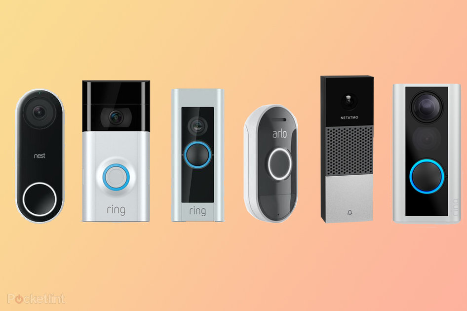 Nest Vs Ring Vs Arlo Vs Netatmo Which Is The Best Video