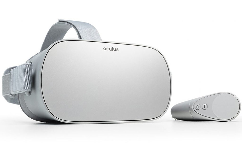 Oculus Go VR headset: Price, specs and where to get it
