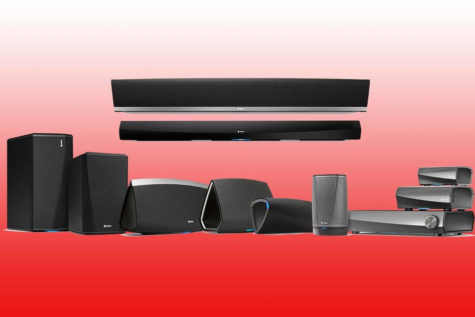Which Heos speaker is best for you? Heos 1, Heos 3, Heos 5, Heos 7 ...