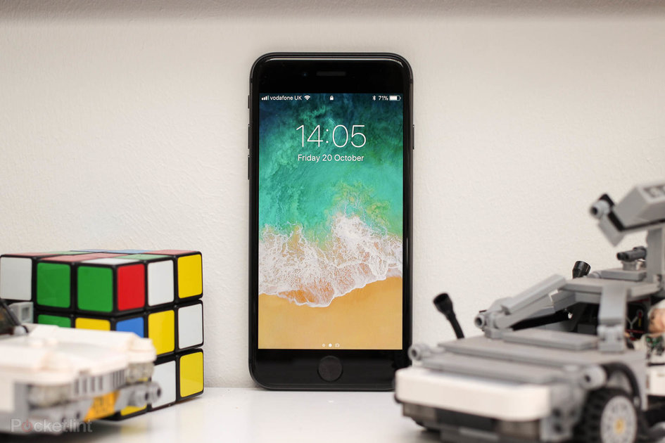 Apple iPhone 8 review: The compact iPhone should not be overlooked - Pocket-lint