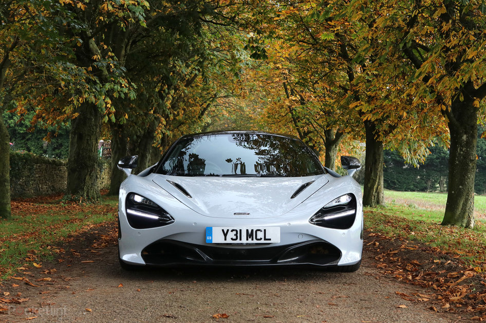 McLaren 720S review: Shaking up the supercar world order ...
