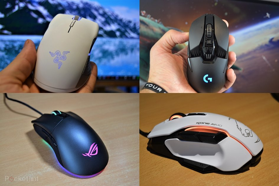 best gaming mice top wired wireless and rgb gaming mice. Black Bedroom Furniture Sets. Home Design Ideas