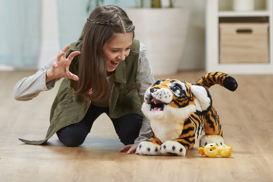 Best tech toys 2020: Connected toys, robots and more
