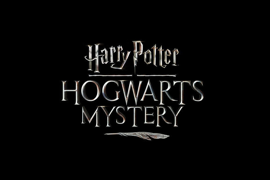 Become a wizard or witch in Harry Potter: Hogwarts Mystery, due