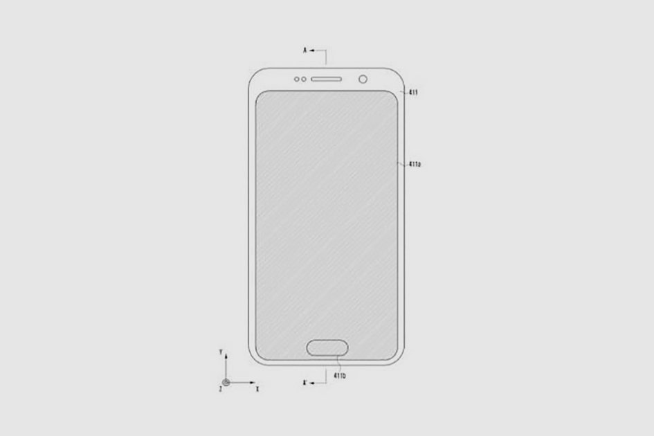 fe77ef9f1afc2e feedproxy.google.com Samsung patent shows in-display fingerprint scanner