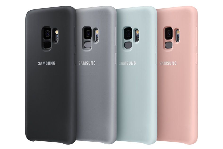 Best Samsung Galaxy S9 Cases And S9 Cases Protect Your