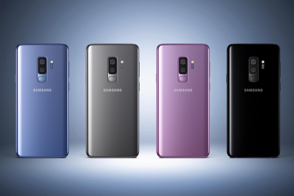 Galaxy S9 Colours Which Is The Best S9 Colour For You Pocke