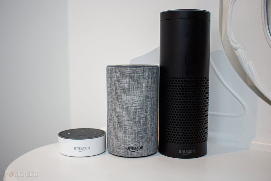 How to solve Amazon Echo mic problems