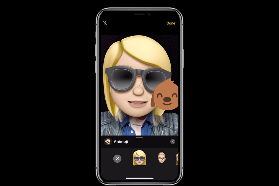 What are Memoji? How to create an Animoji that looks like you