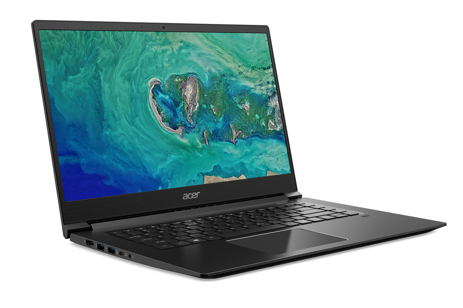 Acer S Aspire Line Up Offers A Laptop For Just About