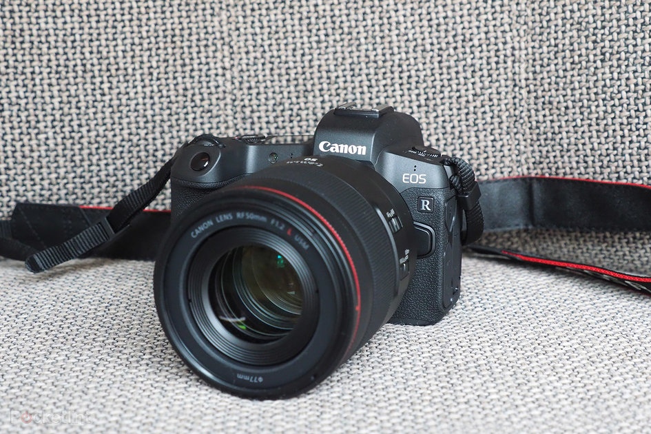 Canon Eos R Review New Era For Full Frame Mirrorless