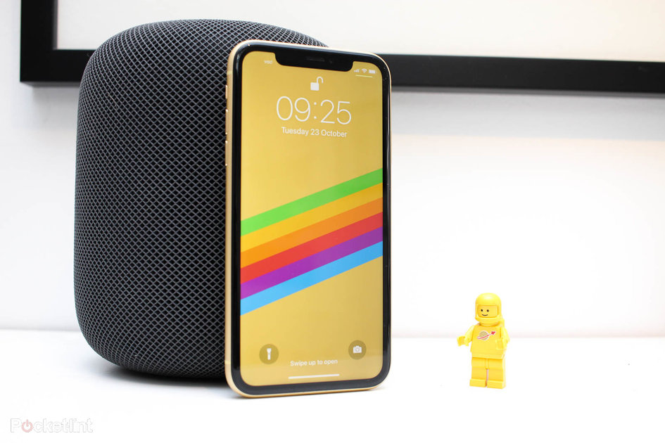 An iPhone to achieve the plenty