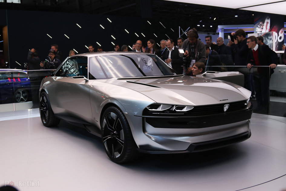 Best cars of the Paris Motor Show 2018: Audi, BMW ...