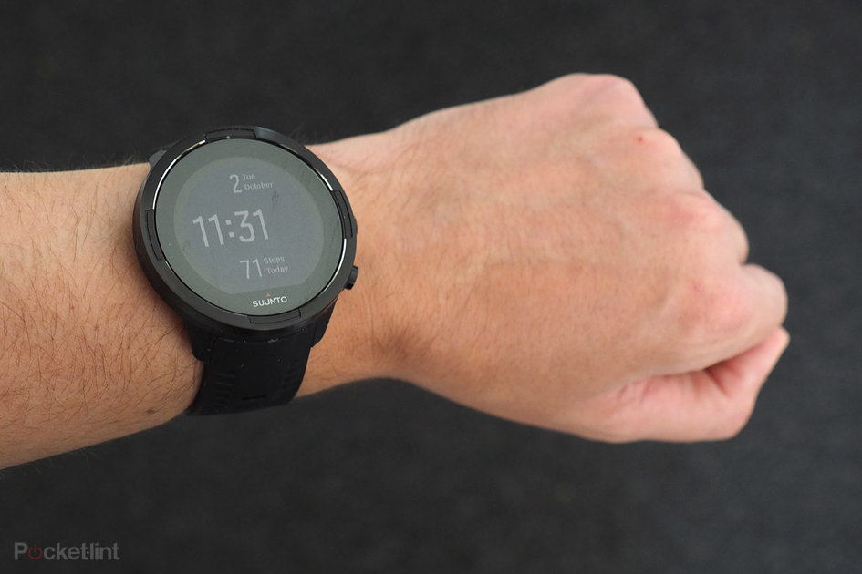 Suunto 9 review: Big on battery life