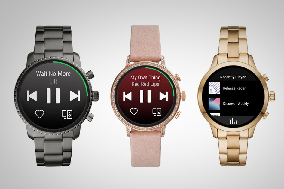 9to5google.com Spotify has an all-new Wear OS app with Spotify Connect and  it s about time 5ed6ac54fd