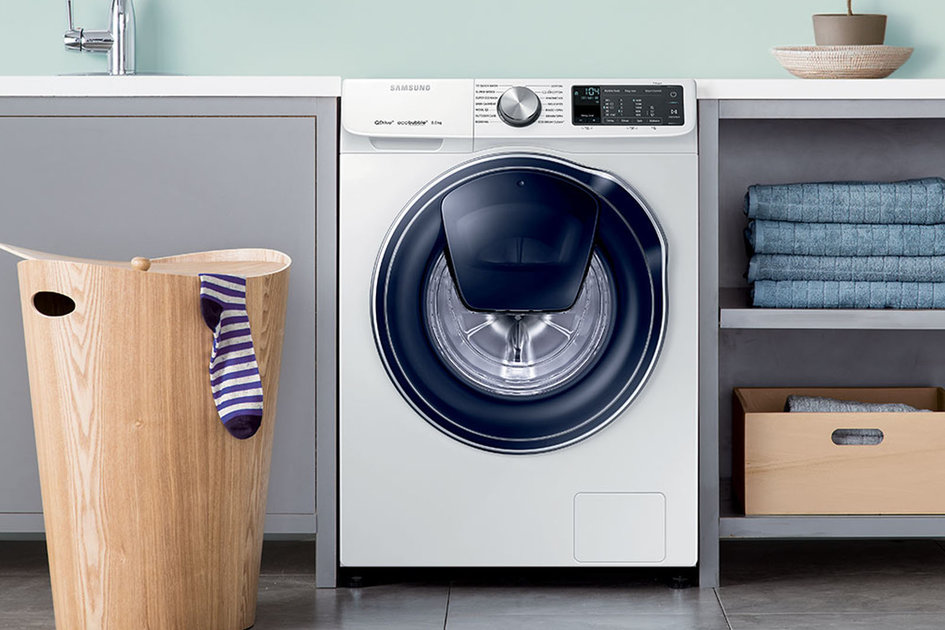 Best smart washing machines 2018