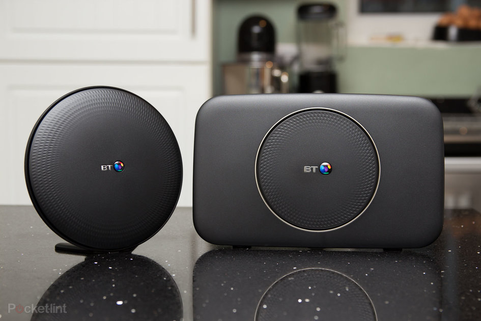 Bt Complete Wi Fi Smart Hub 2 And Wi Fi Disc Aims To