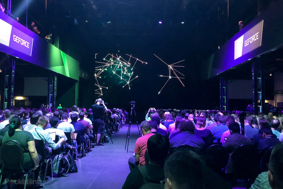 Nvidia CES 2019 press conference: How to watch it