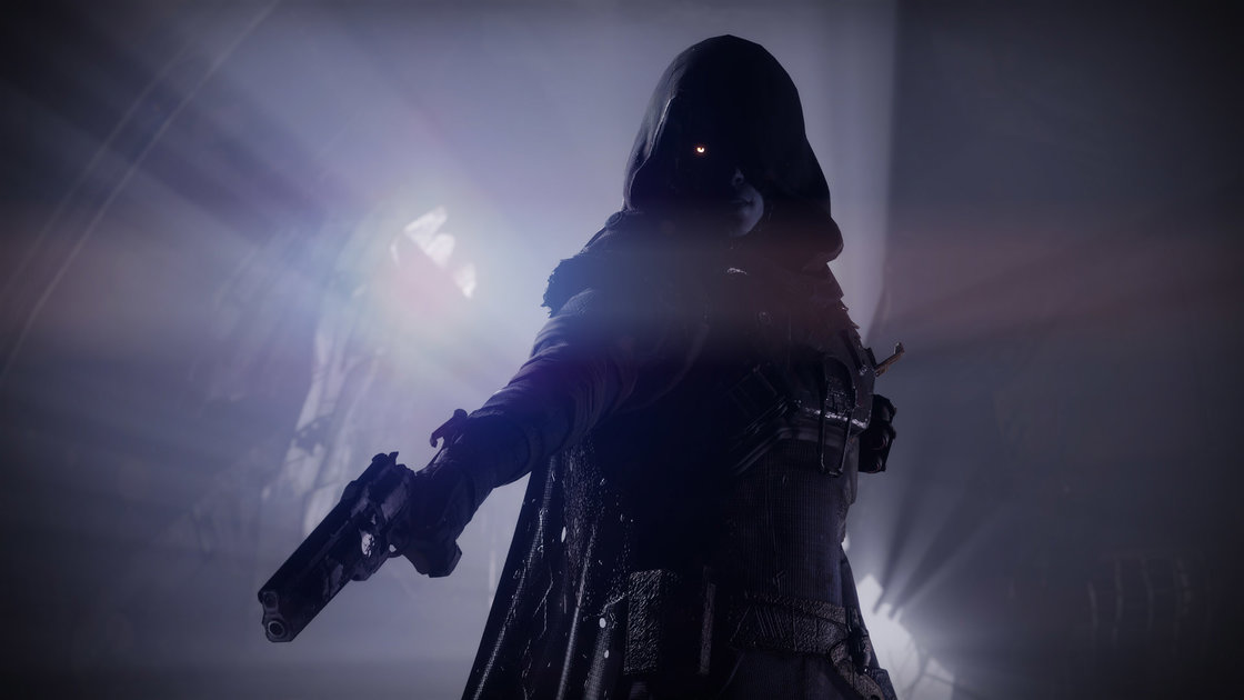 No more Destiny for Activision as Bungie splits away
