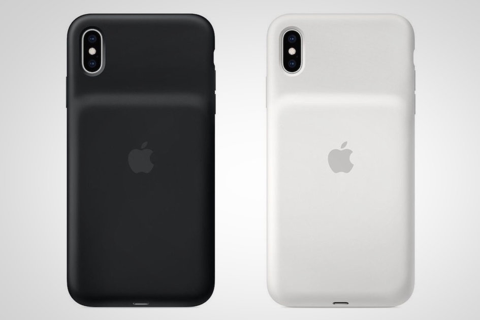 Apple launches $129 battery case for iPhone XS, XS Max, XR