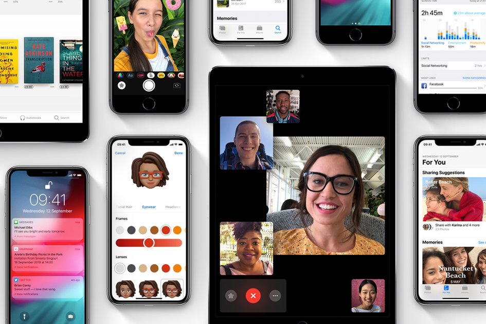 QnA VBage iOS 13 features: What to expect from Apple's next major software update