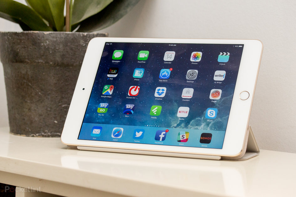 iPad mini 5 is shaping up to be exactly as expected