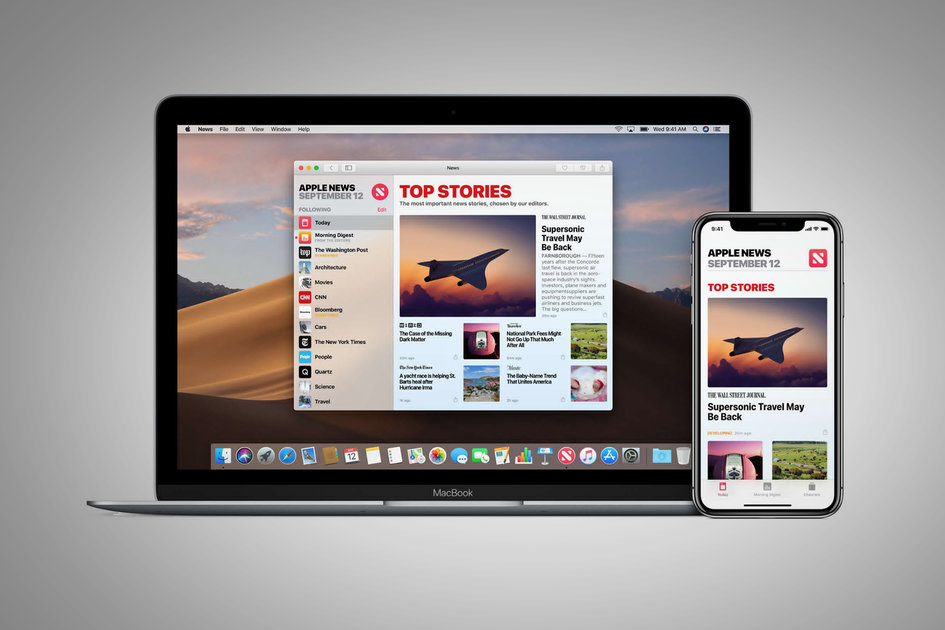 Apple News subscription service: Launch date, price, content