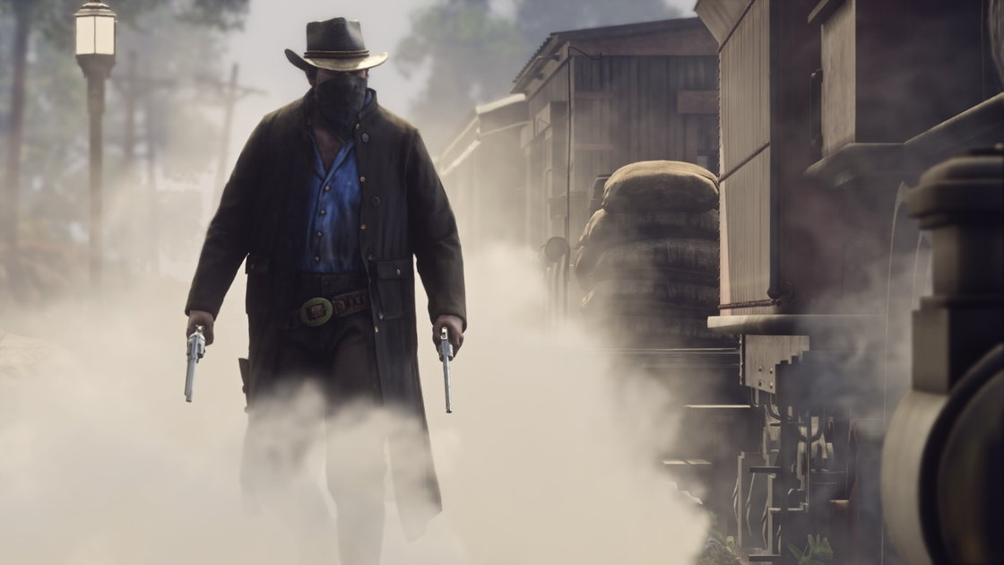 Red Dead Redemption 2 review: The game of a lifetime?