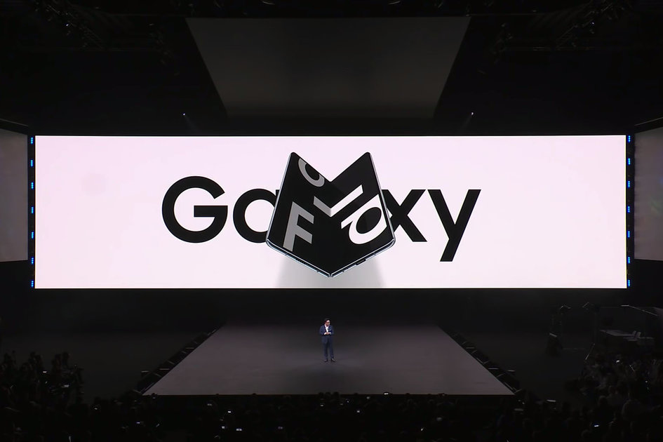 A new path? Samsung Galaxy Fold raises more questions than it answers