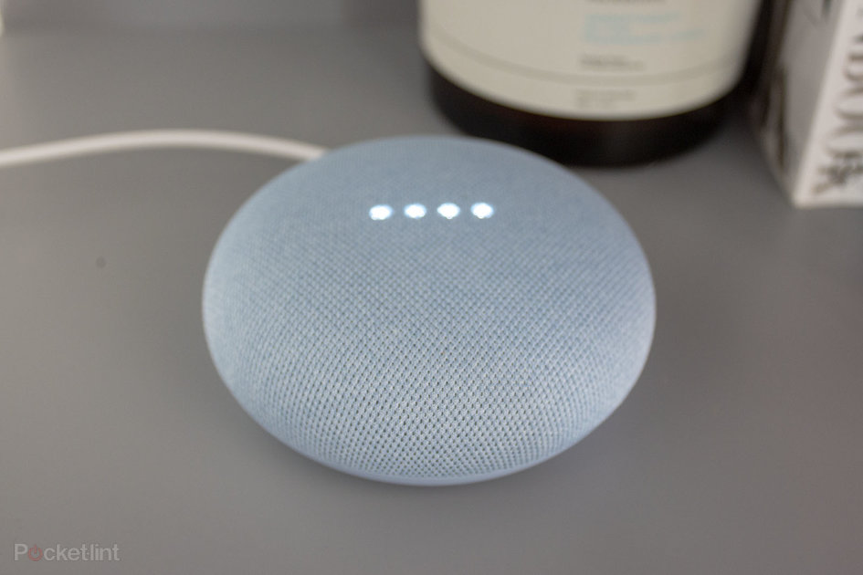 Spotify Premium subscriber in the UK? You can get a free Google Nest Mini