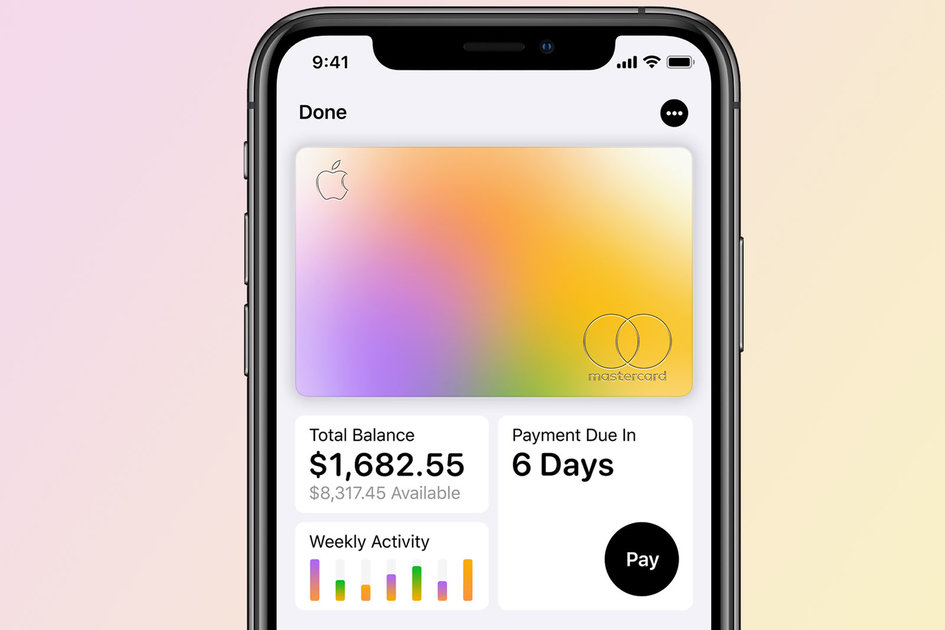 What's Apple Card and the way does Apple Card Household work?