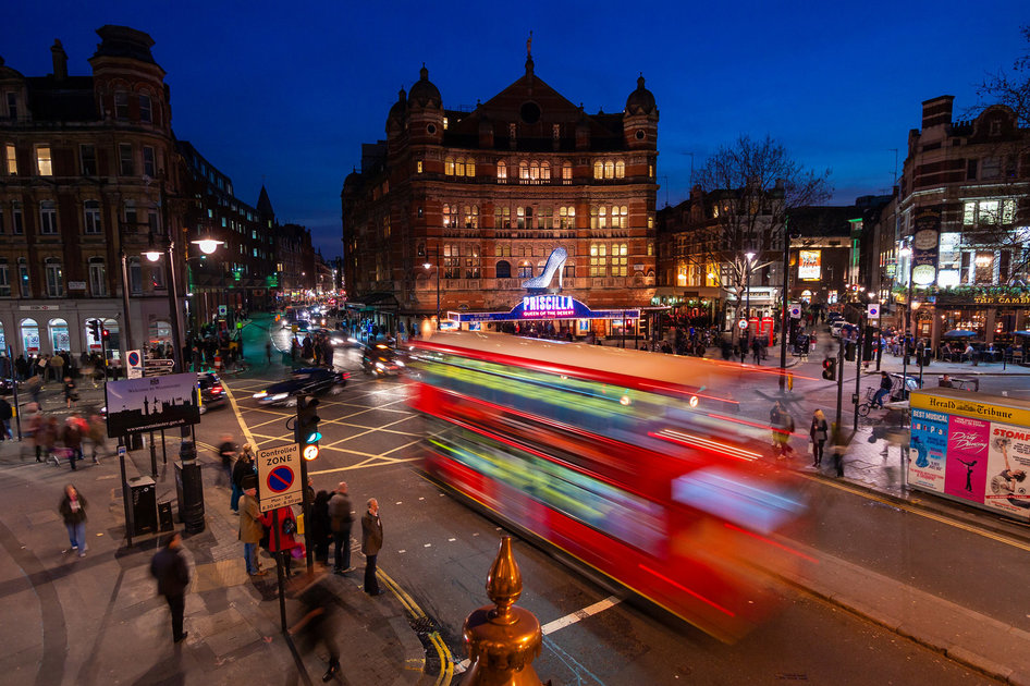 London ULEZ: What is the Ultra Low Emission Zone and how does it affect you?
