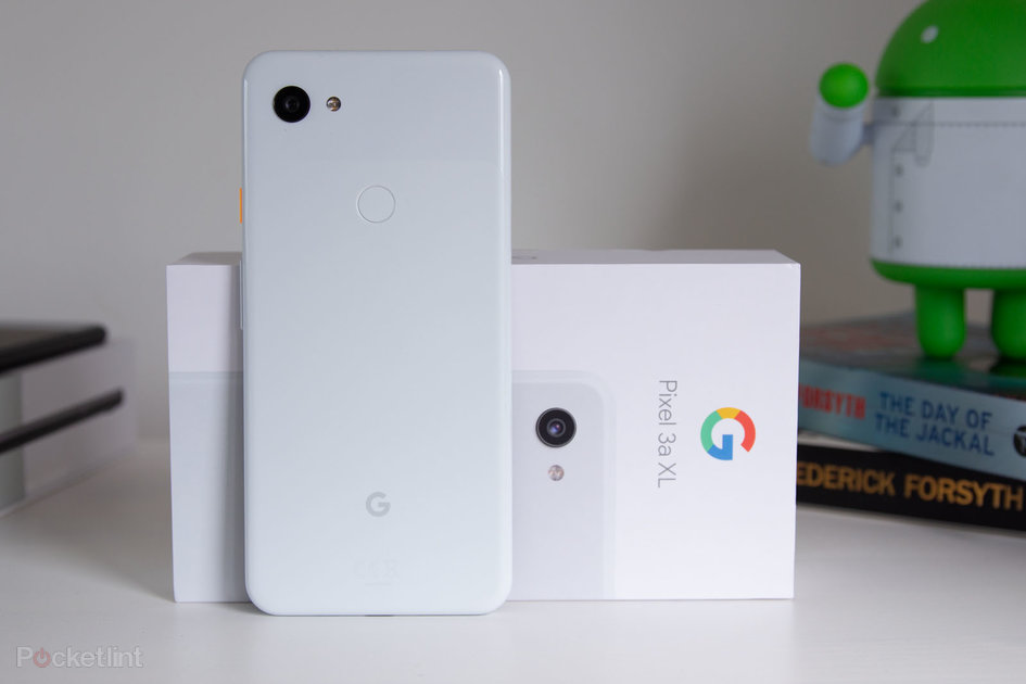 Google Pixel 3a XL review: Cheaper route to a great camera