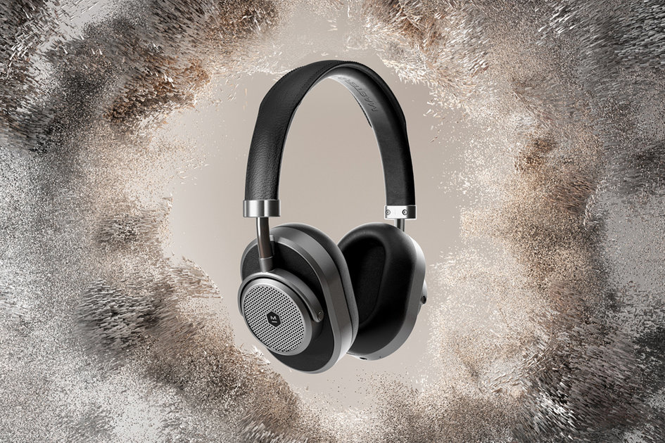 41fbe624472 Master & Dynamic finally embraces ANC for MW65 headphones – Technology  Breaking News