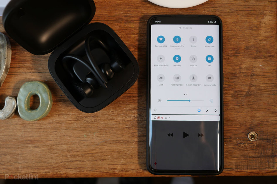 Use Powerbeats Pro With An Android Phone