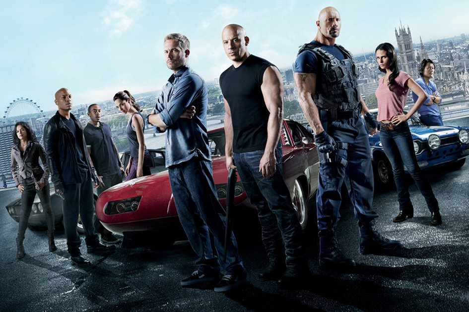 What Order Should You Watch The Fast And Furious Films In