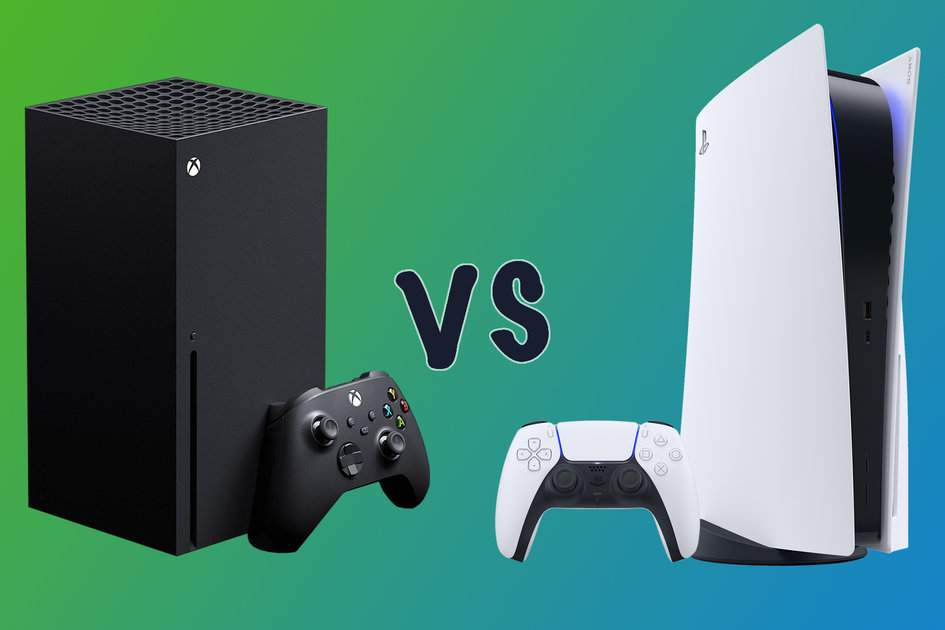 Xbox Series X vs PS5: The next-gen gaming battle begins here