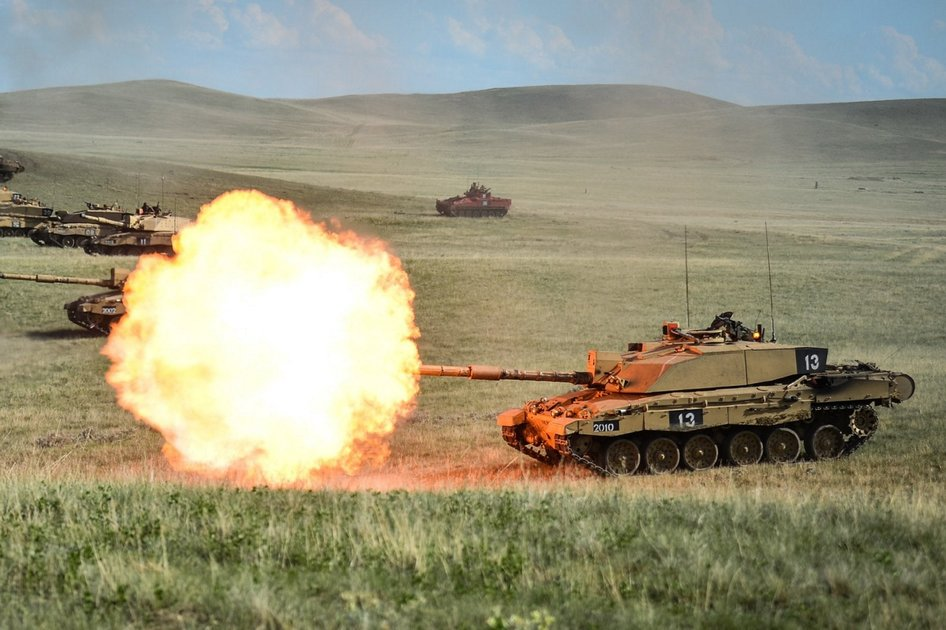 30 of the best tanks and armoured vehicles of all time