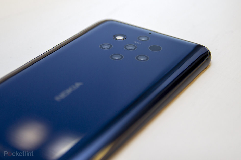 Nokia to launch 5G smartphone in 2020 for half the price of cur