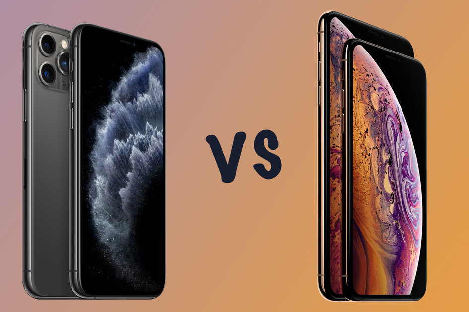 Apple Iphone 11 Pro Vs Iphone Xs Should You Upgrade Pocket