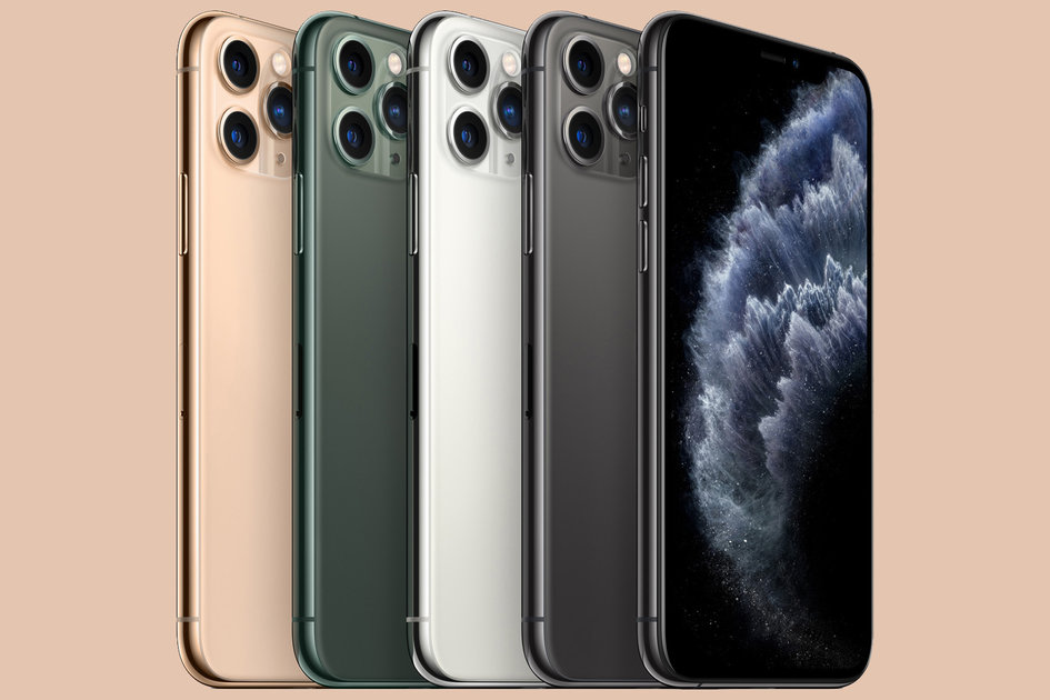 One of the best Apple iPhone 11 Professional offers for Could 2021