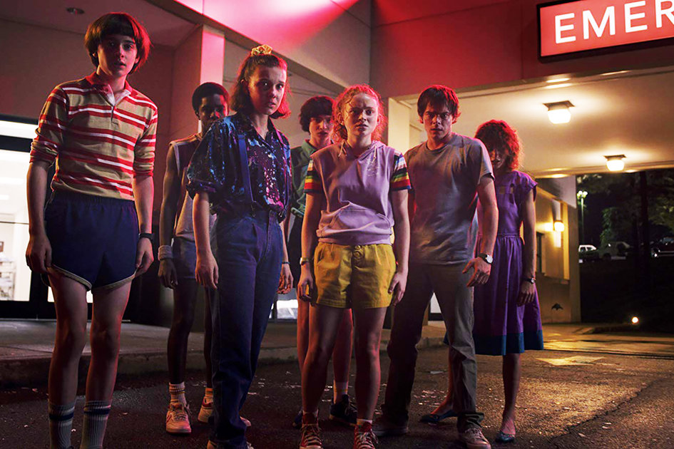 If you love Stranger Things watch these shows next